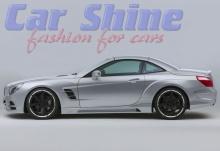 Mercedes - R231 - Lorinser Body Styling 5