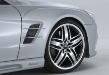 Mercedes - R231 - Lorinser Body Styling 6