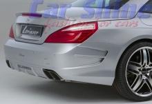 Mercedes - R231 - Lorinser Body Styling 7