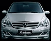 Mercedes - R251 Styling - Lorinser Complete Body Styling Front
