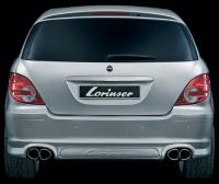 Mercedes - R251 Styling - Lorinser Complete Body Styling Rear