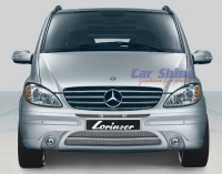 Mercedes - Vito New Styling - Lorinser Front Styling