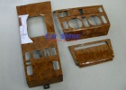 Mercedes - W124 - Walnut Interior Dash Parts