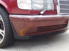 Mercedes - W126 - Front Lip Spoiler 1