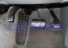 Mercedes - W163 - AMG Sports Pedals 1