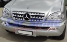 Mercedes - W163 - Update Projector Headlights with HID 2