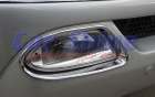 Mercedes - W163 Accessories - Chrome Fog Light Frames