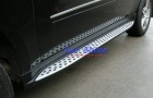 Mercedes - W164 - Factory Style Side Steps 3