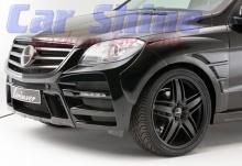 Mercedes - W166 - Lorinser Front Fenders