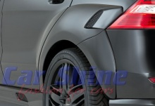 Mercedes - W166 - Lorinser Rear Fenders