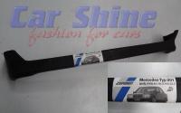Mercedes - W201 - Zender Front Lip Spoiler 2
