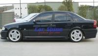 Mercedes - W202 - Rieger Full Bumper Styline 3