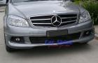 Mercedes - W204 - Addon Bumper Kit 1