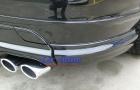 Mercedes - W204 - Addon Bumper Kit 4