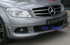 Mercedes - W204 - Addon Bumper Kit 5