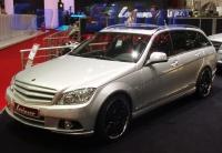 Mercedes - W204 - Lorinser Body Styling Wagon 1