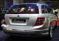 Mercedes - W204 - Lorinser Body Styling Wagon 3