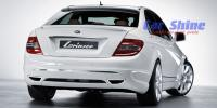 Mercedes - W204 Styling - Lorinser Complete Styling Rear 3