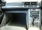 Mercedes - W207 - Carbon fibre Dash Inserts Titanium