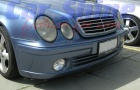 Mercedes - W208 - Lorinser Front Bumper 1