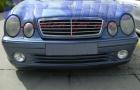 Mercedes - W208 - Lorinser Front Bumper 2