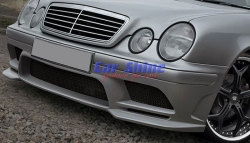 Mercedes - W208 - Ludwig Styling Front Bumper