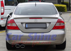 Mercedes - W209 - Supersprint Twin Exhaust Coupe 1