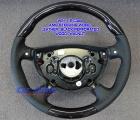 Mercedes - W211 - AMG Sports Leather Walnut Wood Perf 1