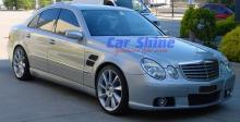 Mercedes - W211 Styling - Lorinser Complete 07 Facelift Styling