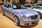 Mercedes - W211 Styling - Lorinser Complete Body Styling
