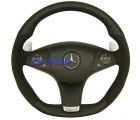 Mercedes - W212 W207 - Genuine AMG Steering wheel with Airbag