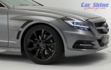 Mercedes - W218 - Lorinser Body Styline 10