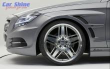 Mercedes - W218 - Lorinser Body Styline 11