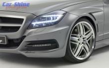 Mercedes - W218 - Lorinser Body Styline 14