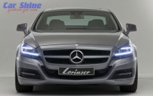 Mercedes - W218 - Lorinser Body Styline 2