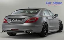 Mercedes - W218 - Lorinser Body Styline 5