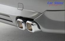 Mercedes - W218 - Lorinser Body Styline 8