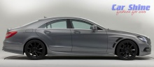 Mercedes - W218 - Lorinser Wheels RS8
