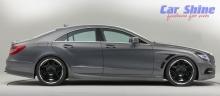 Mercedes - W218 - Lorinser Wheels RSK6