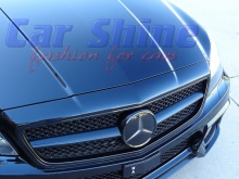 Mercedes - W218 - Wald Black Bison Styling 1a
