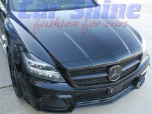 Mercedes - W218 - Wald Black Bison Styling 1c