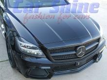 Mercedes - W218 - Wald Black Bison Styling 1c