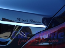 Mercedes - W218 - Wald Black Bison Styling 2f