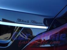 Mercedes - W218 - Wald Black Bison Styling 2f