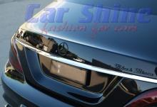 Mercedes - W218 - Wald Black Bison Styling 2h