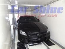 Mercedes - W218 - Wald Black Bison
