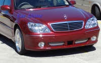 Mercedes - W220 - Lorinser EDITION Styling 2