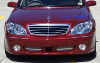 Mercedes - W220 - Lorinser EDITION Styling 3