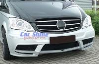 Mercedes - W639 - Body Styling A 2011 2