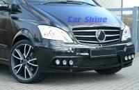 Mercedes - W639 - Body Styling A 2011 6